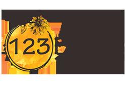 123flower