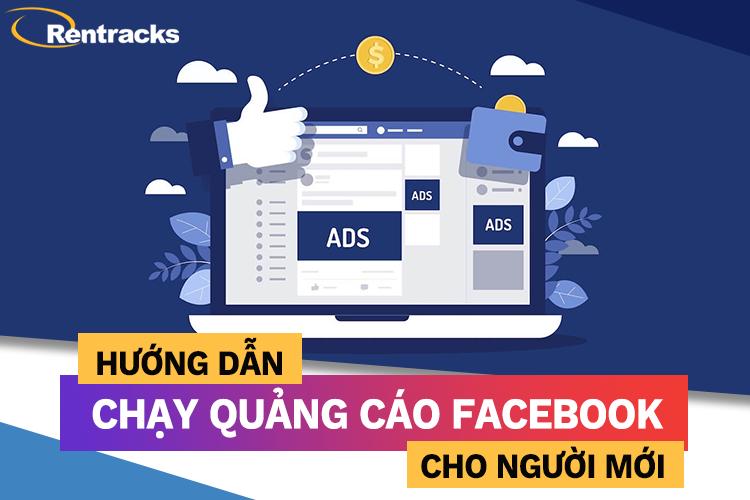 hướng dẫn chạy quảng cáo facebook ads cho người mới