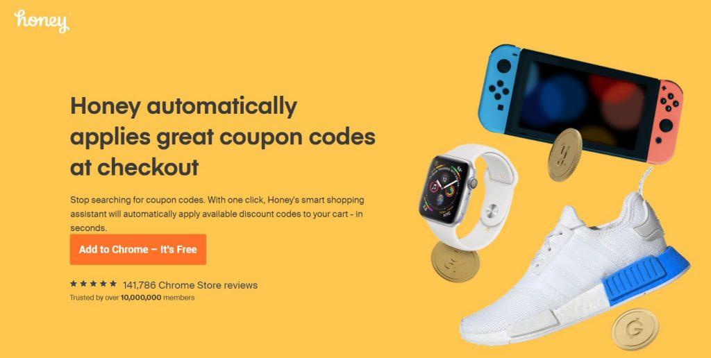 mô hình Affiliate Marketing: webstie coupon, discount codes